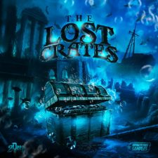 THE LOST CRATES HIP HOP SOUND KITS