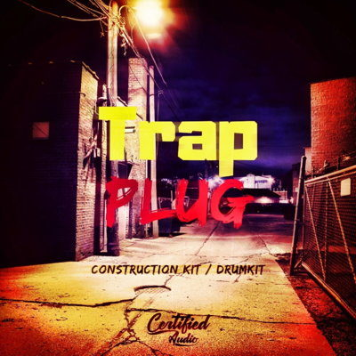 Trap Plug Trap Sample Pack Trap Loops