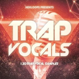 Trap Vocal Samples