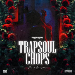 Trapsoul Vocal Chops Trap Vocal Samples