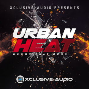 Urban Head Drum Kit Drum Samples Maschine Kits