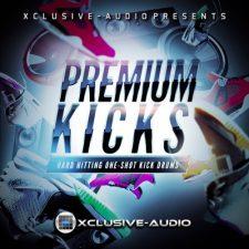 Xclusive Audio Premium Kicks Samples