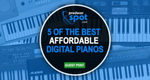 Best Affordable Digital Pianos
