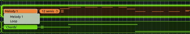 zenaud.io ALK2 loops tracks