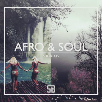 Afro Soul Sample Pack Sound Kits Shobeats