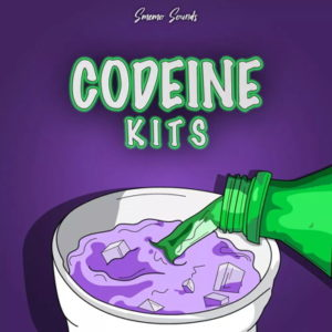 Codeine Kits Trap Beat Kits Smemo Sounds