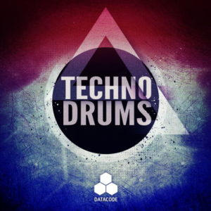Datacode FOCUS Techno Drums Kit