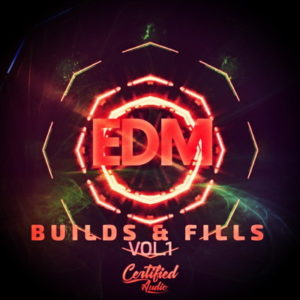 EDM Builds and Fills Loops Samples