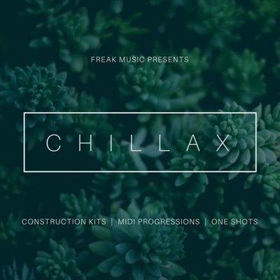 Freak Music Chillax Chillout Sample Pack