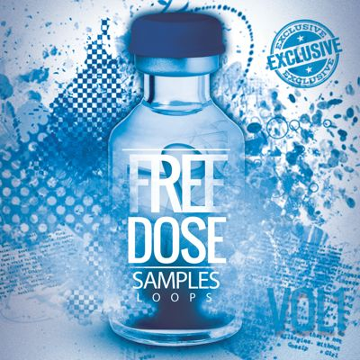 2019 Free Dose Vol 1 • Free Sample Pack • Free Loops • ProducerSpot