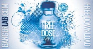 Free Dose Sample Pack Beat Kits 660