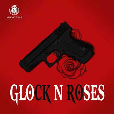 Glock N Roses Trap Beats Kits