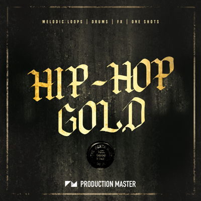 Hip-Hop Gold Hip Hop Samples