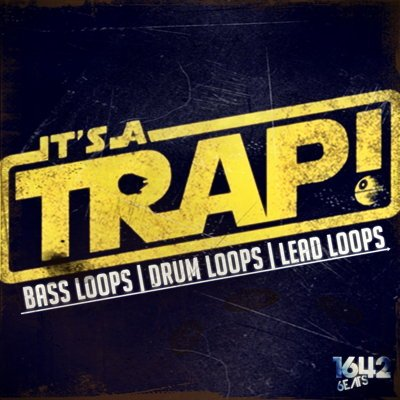 IT'S A TRAP LOOPS PACK VOL 1