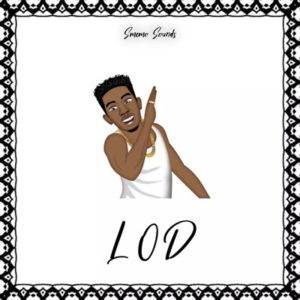 LOD Desiigner Trap Sample Pack Smemo