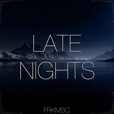 Late Nights Hip Hop Sample Pack Loops Kits