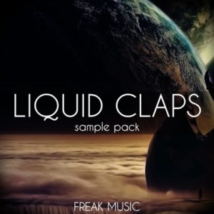 Liquid Claps 1 Clap Sounds Wav Samples