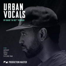 PM - Urban Vocals Samples Hip Hop Acapellas