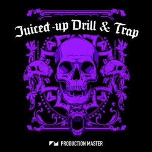 Production Master Juiced-up Drill & Trap Sample Pack