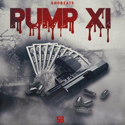 SHOBEATS - PUMP XI Hip Hop Loops Sample Pack