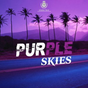 Studio Trap Purple Skies Trap Loops Pack