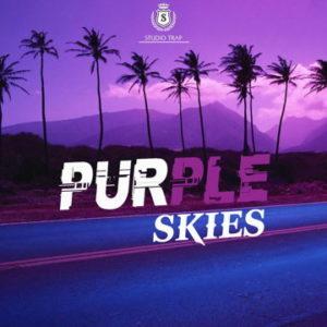 Studio Trap Purple Skies Trap Loops Pack