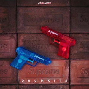 Supreme Drum Kits Drum Samples Smemo Sounds