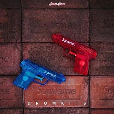 Supreme Drum Kits Drum Samples Smemo Sounds