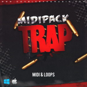 Trap Midi Loops Trap MIDI Files