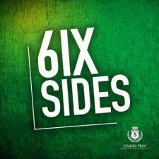 6ix sides Studio Trap Loops Pack