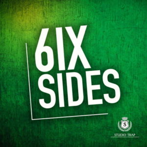 6ix sides Studio Trap Loops Pack