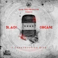 Black Cocaine Trap Beats Trap Kits Loops