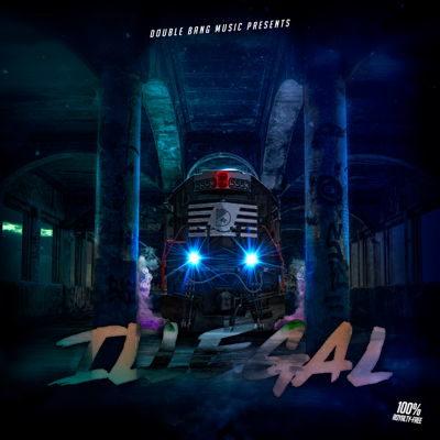 Double Bang Music Illegal FL Studio FLP Sound Packs