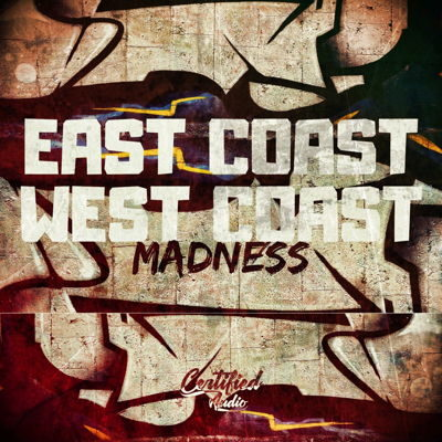 East Coast West Coast Madness Sample Pack
