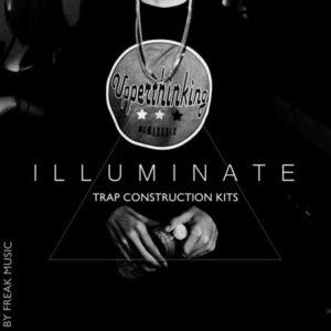 ILLUMINATE Trap Loops Beat Kits