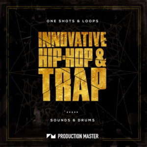 Innovative Hip-Hop Loops & Trap Loops