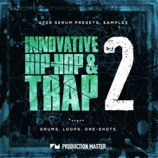 Innovative Hip-Hop & Trap 2 Serum Presets
