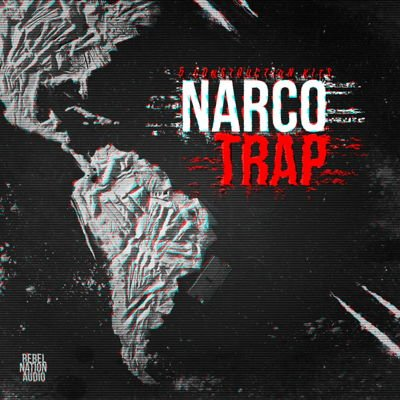 Narco Trap Loops Trap Sounds