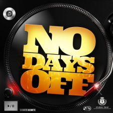 No Days Off Trap Sample Pack Trap Studio Trap Loops Pack Sound Kits