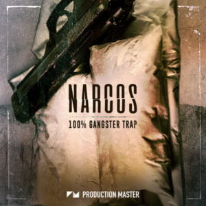 Production Master Narcos Trap Loops Pack