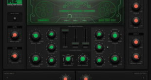RE-1 iOS iPad Tape Machine App