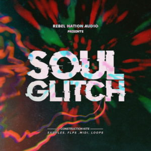 Soul Glitch Samples FL Studio FLP Projects MIDI Loops