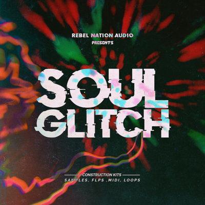 Soul Glitch Samples FL Studio FLP Projects MIDI Loops