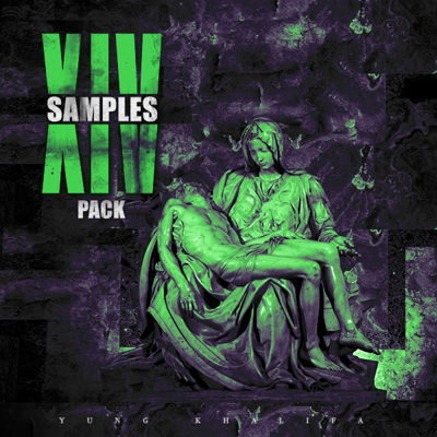 XIV Hip Hop Chopped Samples