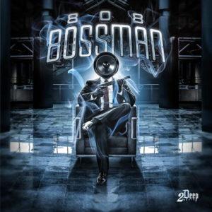 2DeepKits 808 BOSSMAN 808 Drum Samples
