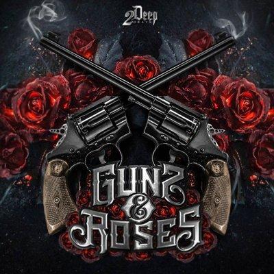 2DeepKits GUNZ & ROSES RnB Sound Kits