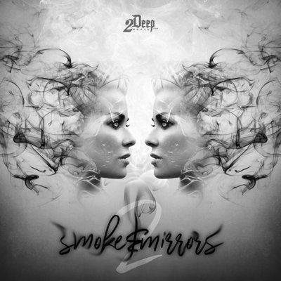 2DeepKits SMOKE & MIRRORS 2 Hip Hop Samples