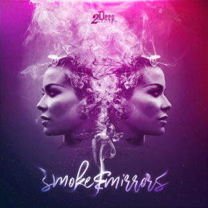 2DeepKits SMOKE & MIRRORS Music Loops Pack
