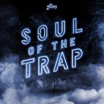2DeepKits Soul Of The Trap Loops Sample Pack