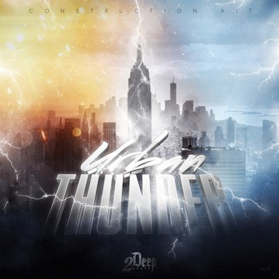 2DeepKits URBAN THUNDER Trap Loops Pack